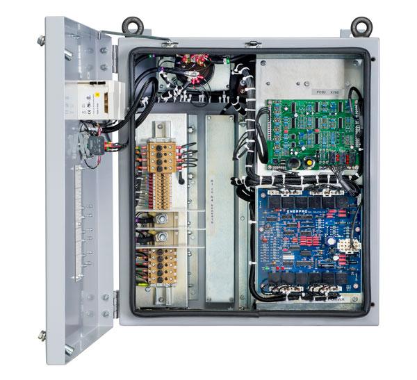 Global Defence Power Conversion & Distribution | Gresham Power